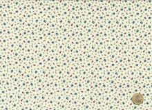 Windham Fabrics - Homeschool creme