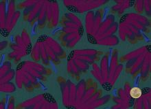 Brandon Mably  - Charcoal Lazy Daisy