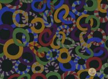 Brandon Mably - Spring 2013 - Jolly black