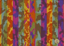 Brandon Mably - Spring 2015 - Summer - Stripe Camouflage