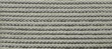 Cord - 8 mm Light grey