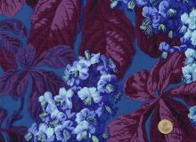 Philip Jacobs - Blue - Horse Chestnut