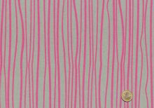 Makower - Seagrass Alison Glass pink
