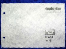 Freudenberg fleece - H 630