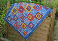 Lisas Quilt