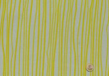 Makower - Seagrass Alison Glass yellow
