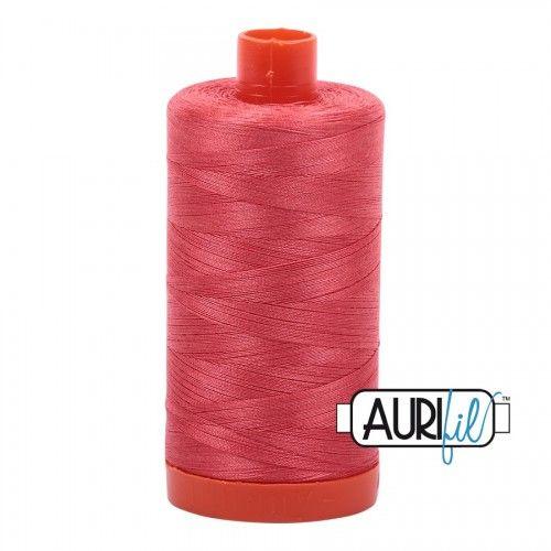 Aurifil WT 50 - Medium Red
