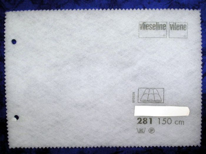Freudenberg Vlieseline - 281 Volumenvlies