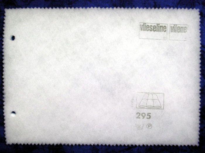 Freudenberg fleece - 295 volume fleece