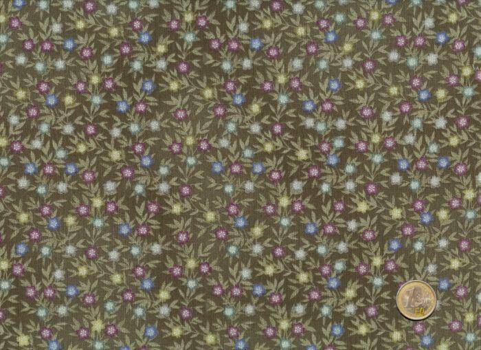 Makower - Zen II - Blossom Pepple