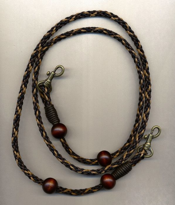 Bag Handles  - braided