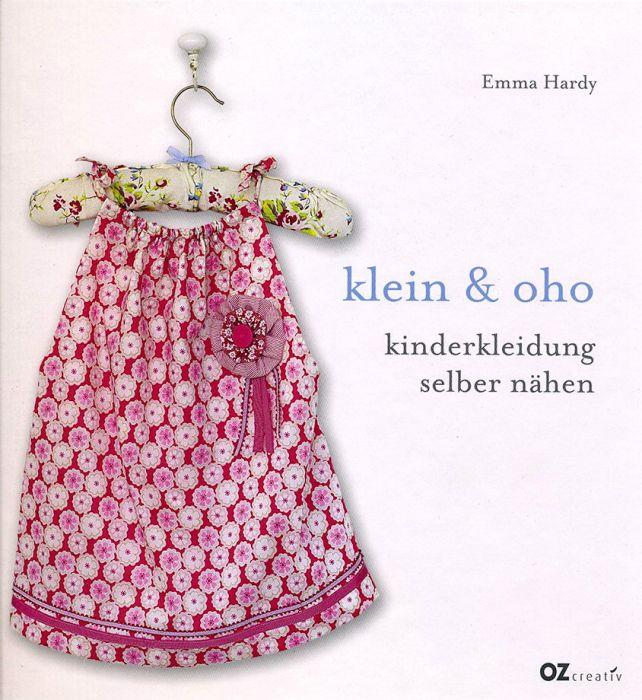 Emma Hardy - Klein & oho