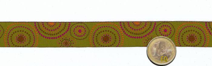 Renaicance Ribbons - Grün