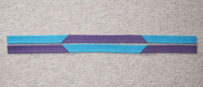 Schulterriemen - Leasure - Multicolor - 80 cm