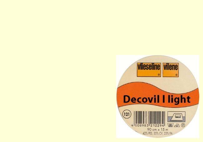 Freudenberg Vlieseline - Decovil I  Light