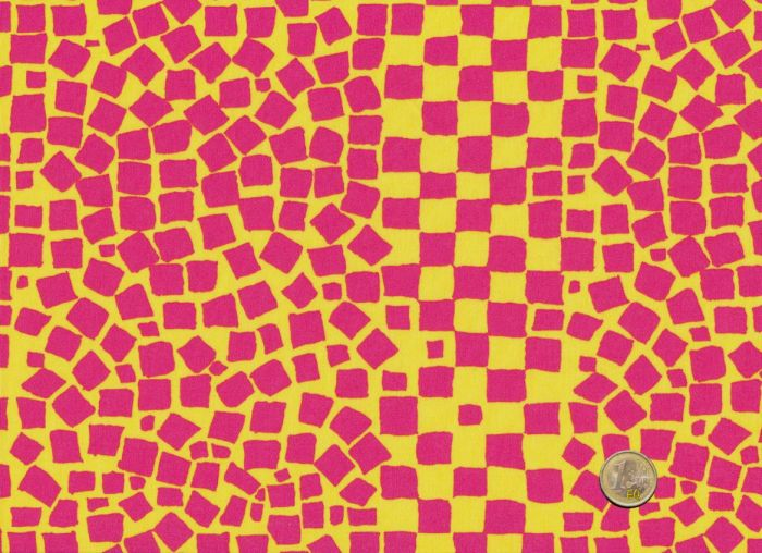 Brandon Mably - Chips Yellow