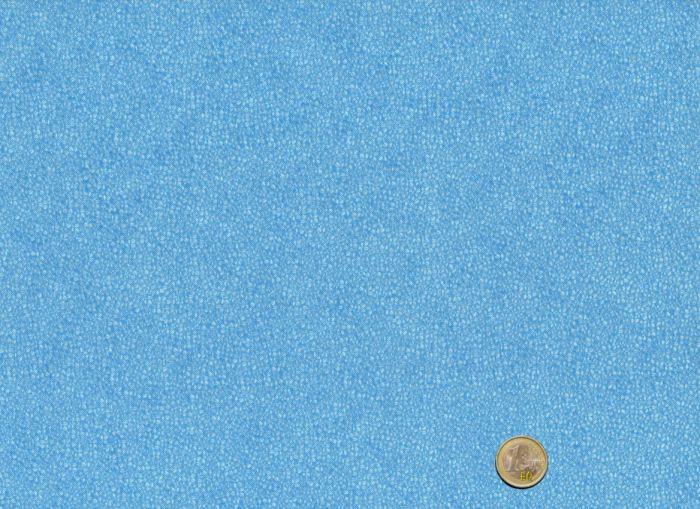 Stof Fabrics - Brighton  Hellblau