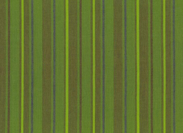 Kaffe Fassett - Webstoff Alternating Stripes Gras