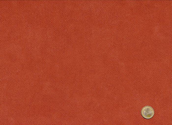 Makower - Dimples Orange - 1867 R12