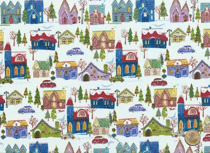 MAkower - Wonderland - Houses