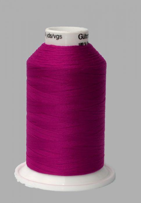 Miniking Yarn / G?termann Nr. 120 Col. 382 - Pink