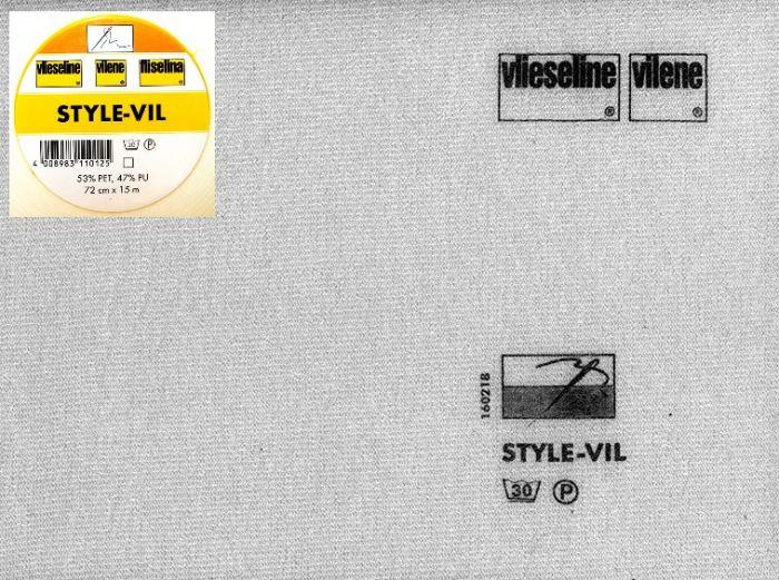 Freudenberg Vlieseline - Style Vil