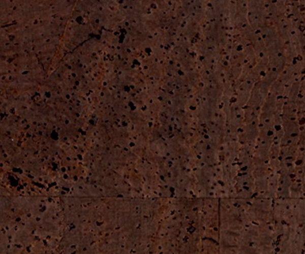 Corkfabric - Surface brown