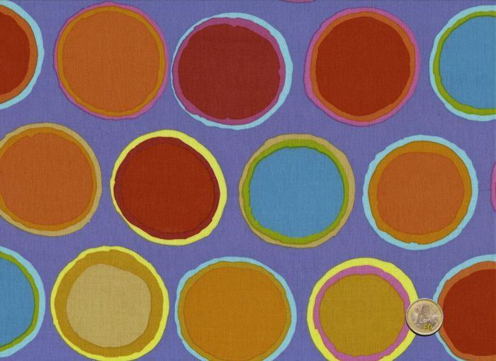 Kaffe Fassett - Artisan Paint Pots - Orange