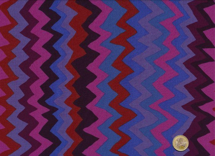 Brandon Mably - Sound Waves Purple
