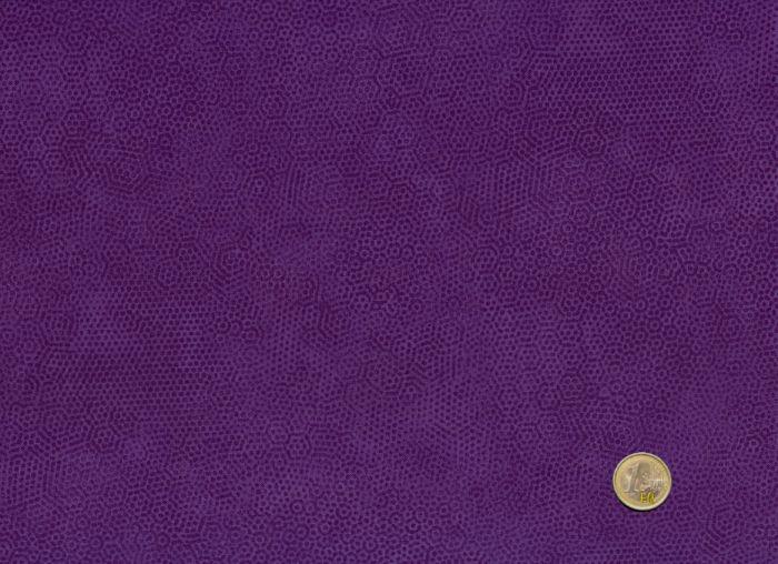 Makower - Dimples - Erikaviolett 1867  E21