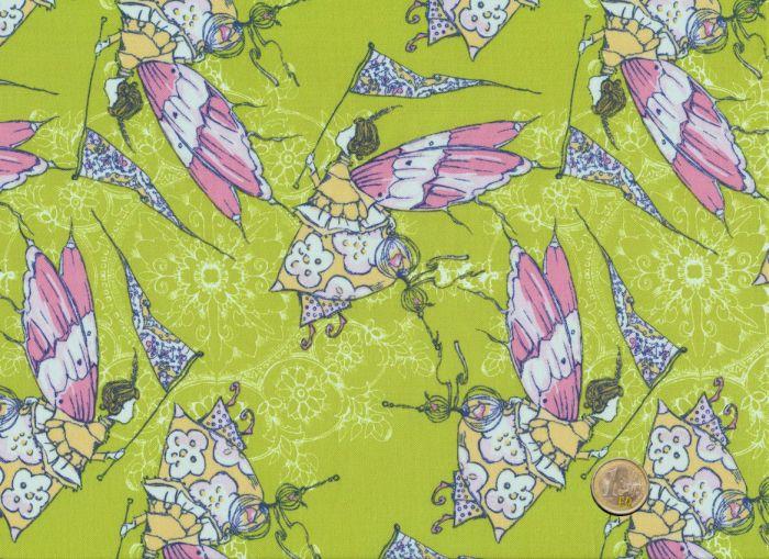 Free Spirit - Feather Flock - Princess