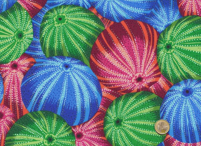 Philip Jacobs  - Multi- Sea Urchins