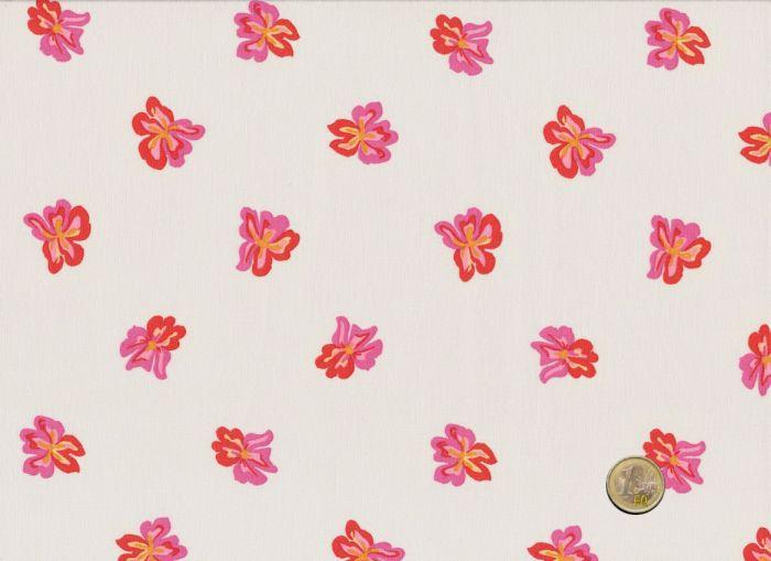 MEZ - Pink Blossoms - Nordic Garden Dream