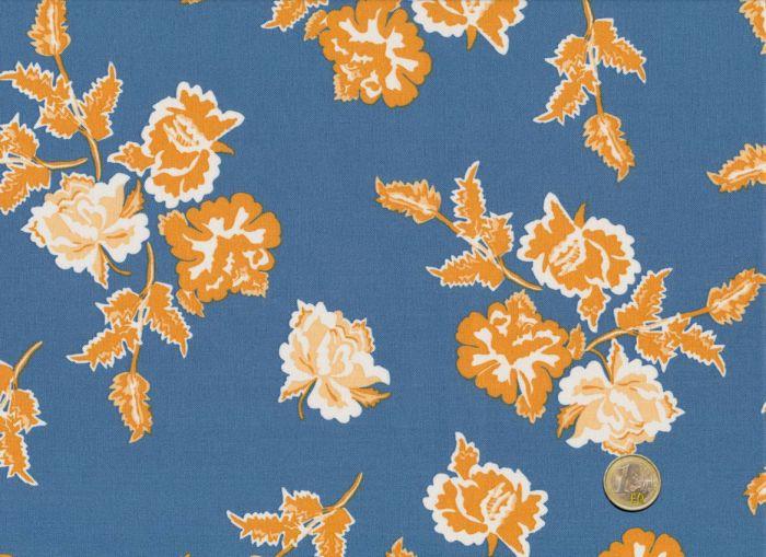 Mez - Nordic Garden Dream - Blüten Hellblau