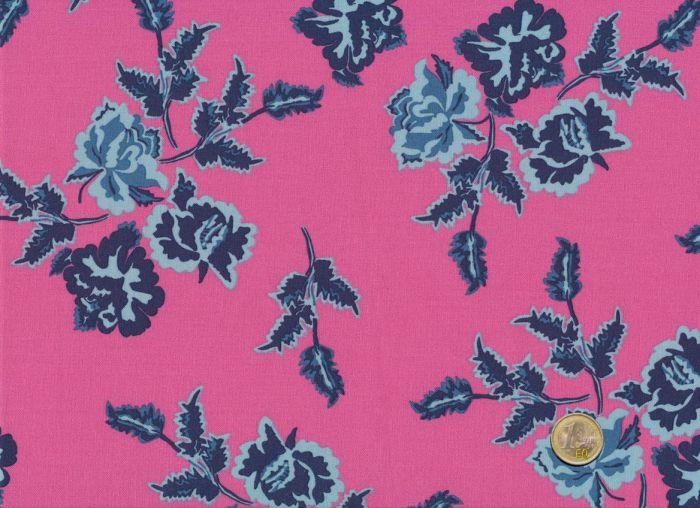 Mez - Nordic Garden Dream - Blüten Pink