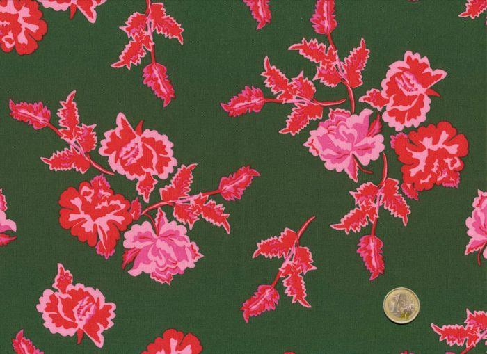 Mez - Nordic Garden Dream - Blüten Grün