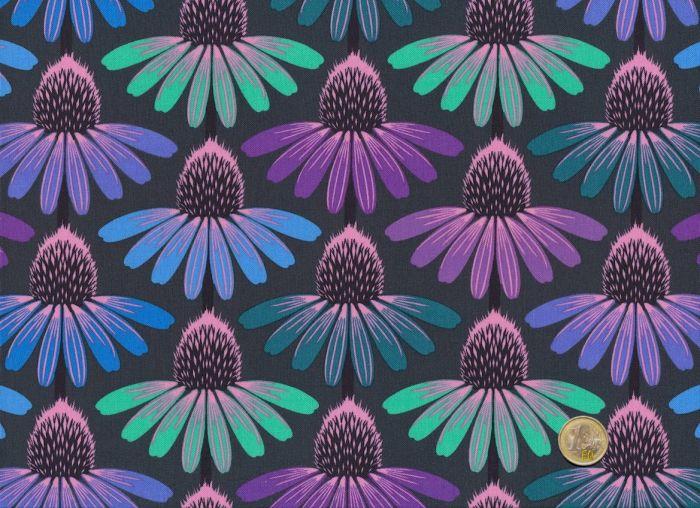Anna Maria Horner - Echinacea Glow - Amethyst