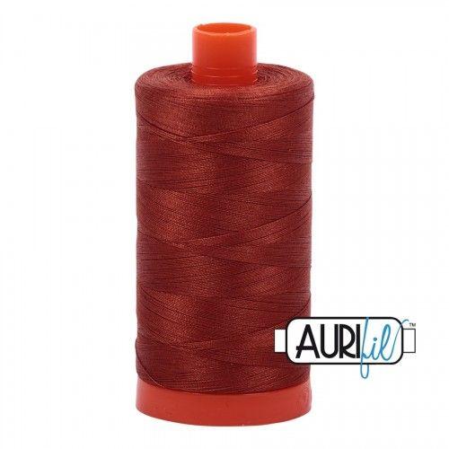 Aurifil WT 50 - Copper