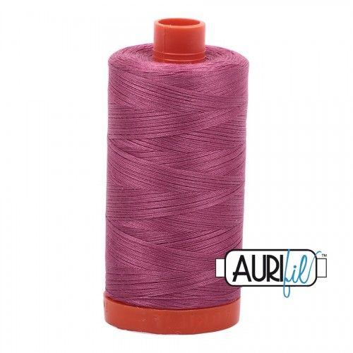 Aurifil WT50 - Rose