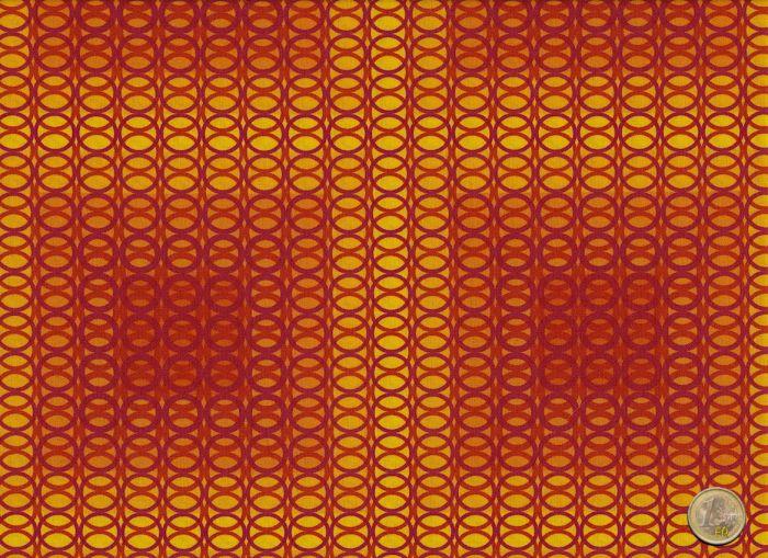 E.E. Schenk Company- Daiwabo Selection - Orange
