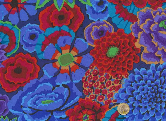 Kaffe Fassett - Enchanted Cobalt