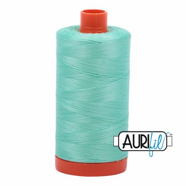 Aurifil WT 50 - Light Turquoise
