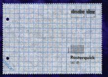 Freudenberg Vlieseline - Rasterquick Viereck