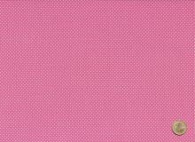 Makower - Dot Pink