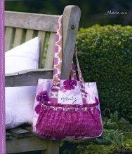 Tolle Taschen selbst genäht - Miriam Dornemann