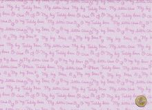 Windham Fabrics - Cutie Pie - Rosa