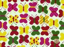 Robert Kaufman - Urban Zoologie - Butterflies