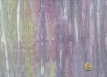 Hoffman Fabrics - Bali Handpaints - Stripes pastel