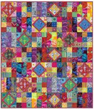 Kaffe Fassett Collective - Carnival of Colors