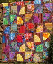 Kaffe Fassett Collective - Jumbled